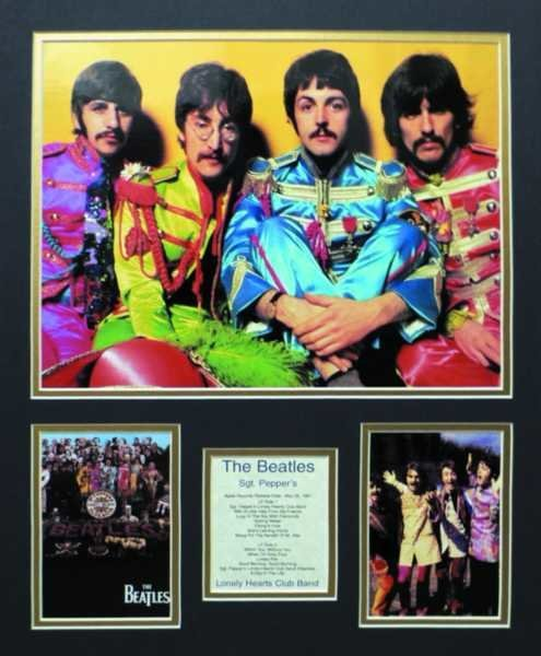 View larger image of Bio Art - Sgt. Peppers - XL, 16x20