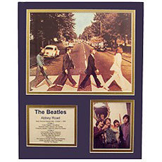 View larger image of Bio Art - The Beatles, Abbey Road