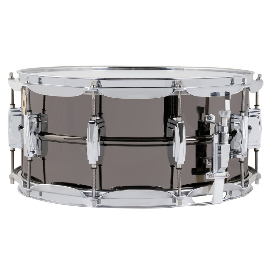 View larger image of Black Beauty Snare Drum - 6.5x14