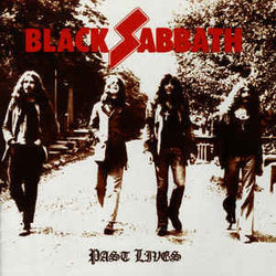 Black Sabbath - Past Lives (Vinyl)