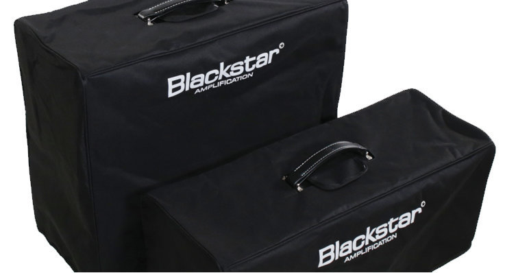 View larger image of Blackstar Canvas Cover for Blackstar Stage100 Head