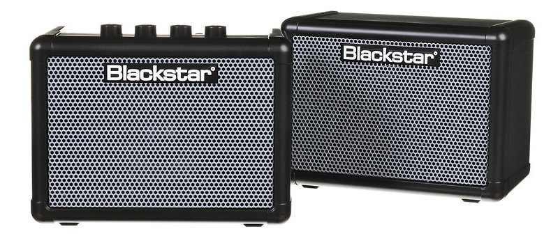 View larger image of Blackstar Fly 3 Bass Stereo Pack