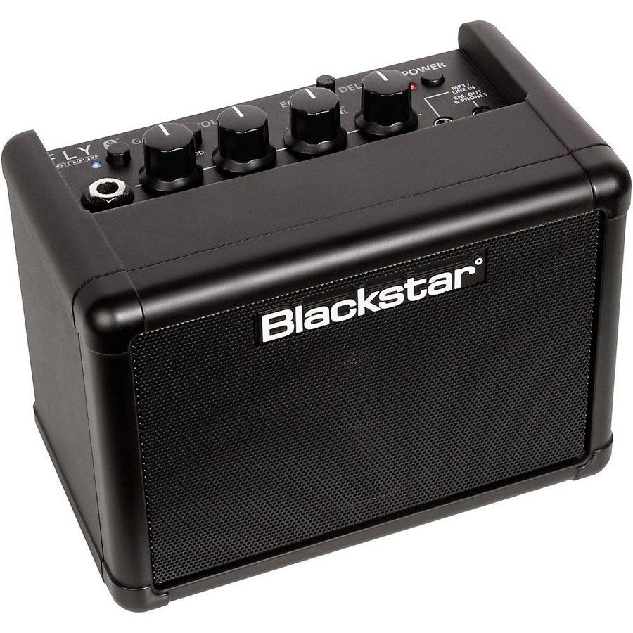 View larger image of Blackstar FLY 3 Guitar Combo Amp with Bluetooth