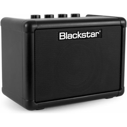 View larger image of Blackstar Fly 3 Mini Bass Amp
