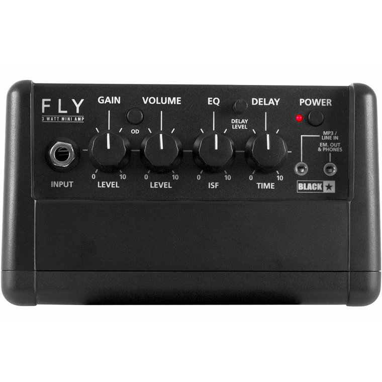 View larger image of Blackstar Fly 3 Mini Guitar Amplifier