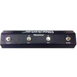 Blackstar FS-7 4-Way Pedal Footswitch for HT-STAGE 60-100