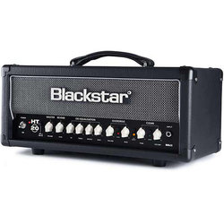 Blackstar HT-20RH MkII Tube Head