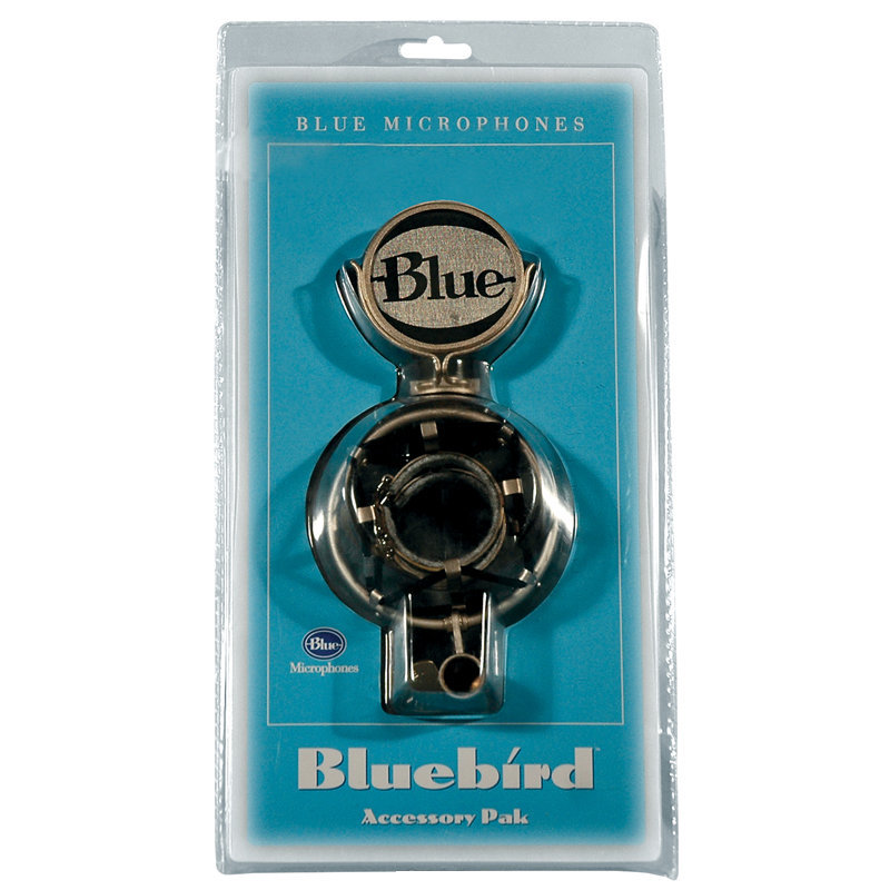 View larger image of Blue Bluebird Accessory Kit