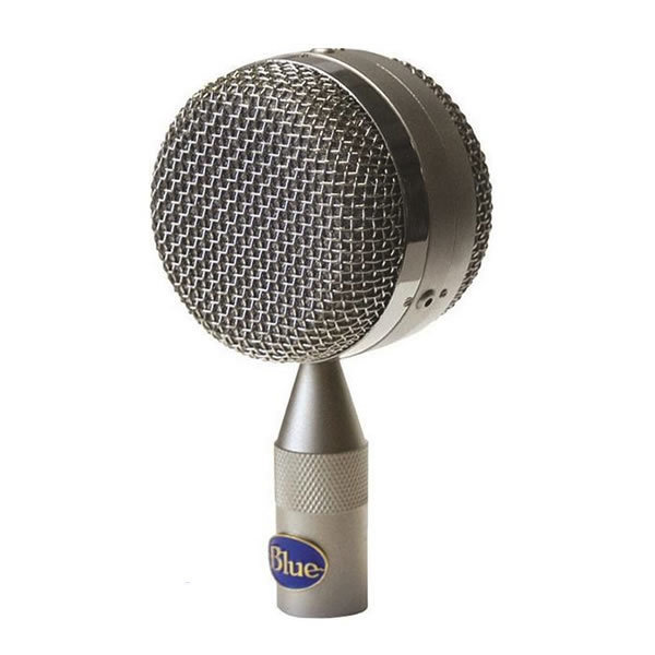 View larger image of Blue Microphones B3 Bottle Capsule - Cardiod Mid-Sized Diaphragm