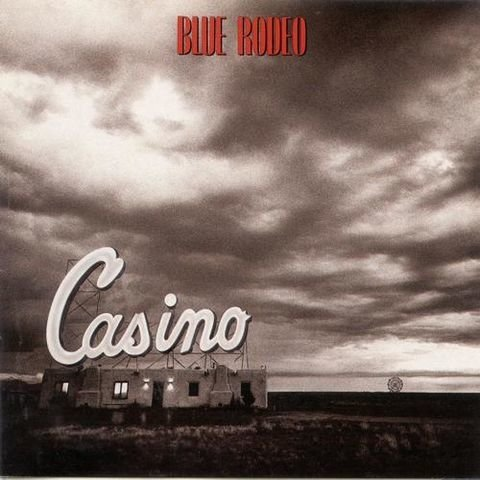 View larger image of Blue Rodeo - Casino (Vinyl)