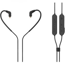 Behringer BT251-BK Bluetooth Wireless Adapter with MMCX Connectors