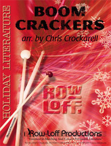 View larger image of Boom Crackers (Boomwhackers)