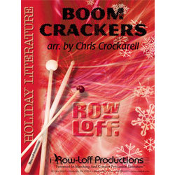 Boom Crackers (Boomwhackers)