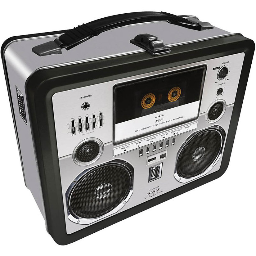 View larger image of Boombox Gen 2 Lunchbox