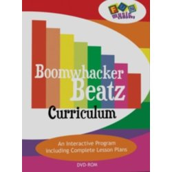 Boomwhackers Beatz - Curriculum Edition DVD