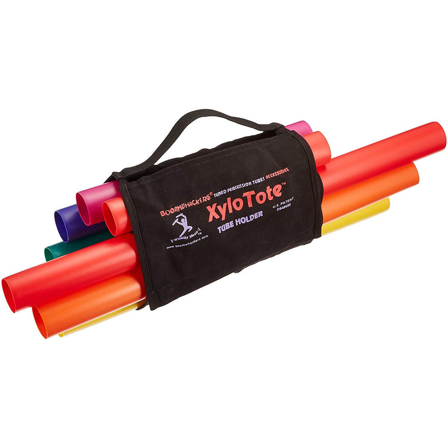 View larger image of Boomwhackers Boomophone XTS Whack Pack