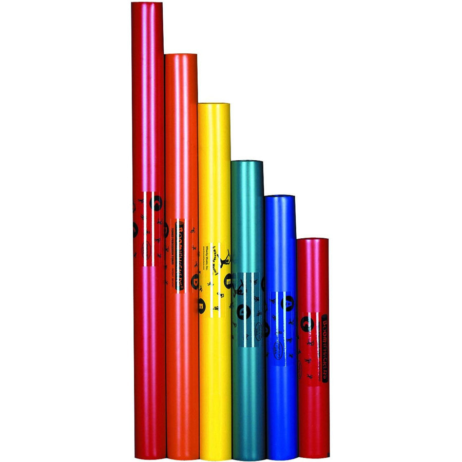 View larger image of Boomwhackers Pentatonic Scale Set - C Major