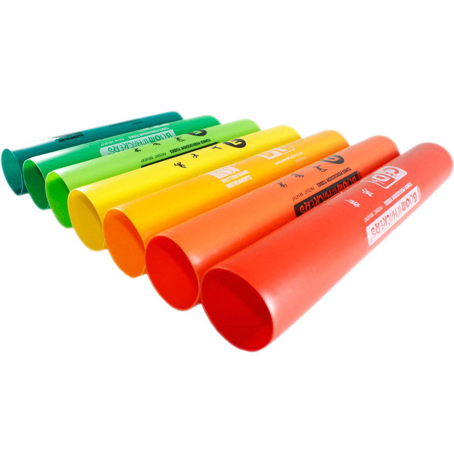 View larger image of Boomwhackers Treble Extension Set