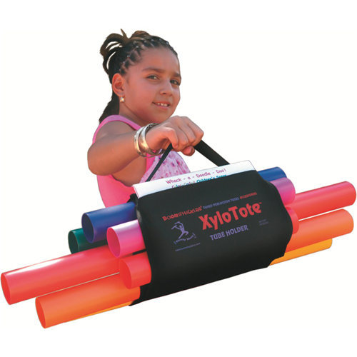 View larger image of Boomwhackers XyloTote Tube Holder