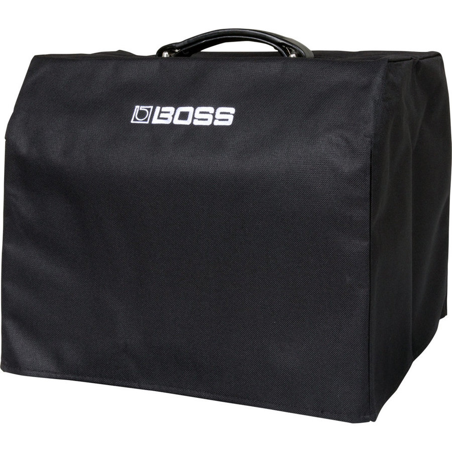 View larger image of BOSS Acoustic Singer Live Amplifier Cover