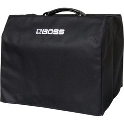 BOSS Acoustic Singer Live Amplifier Cover