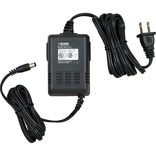 View larger image of BOSS BRC-120 AC Adapter