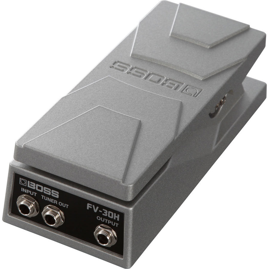 View larger image of BOSS FV-30H Volume Pedal