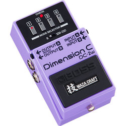 BOSS Waza Craft Dimension C Pedal