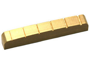 View larger image of Brass Nut for Gibson Les Paul