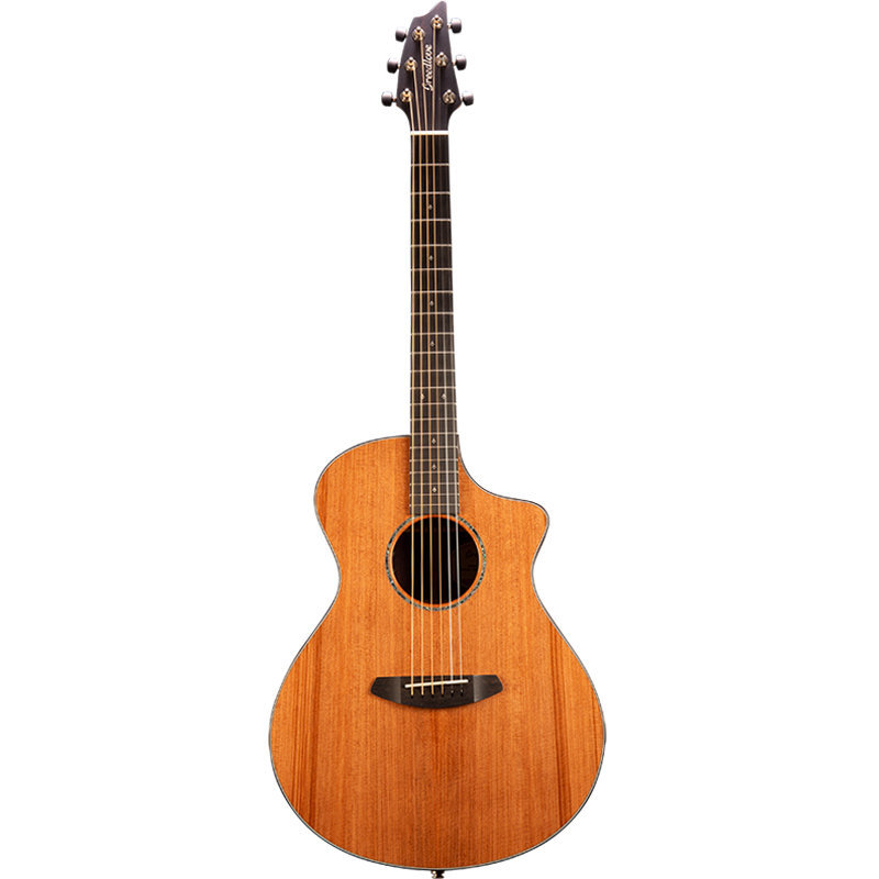 View larger image of Breedlove Premier Concert CE Acoustic-Electric Guitar - Redwood