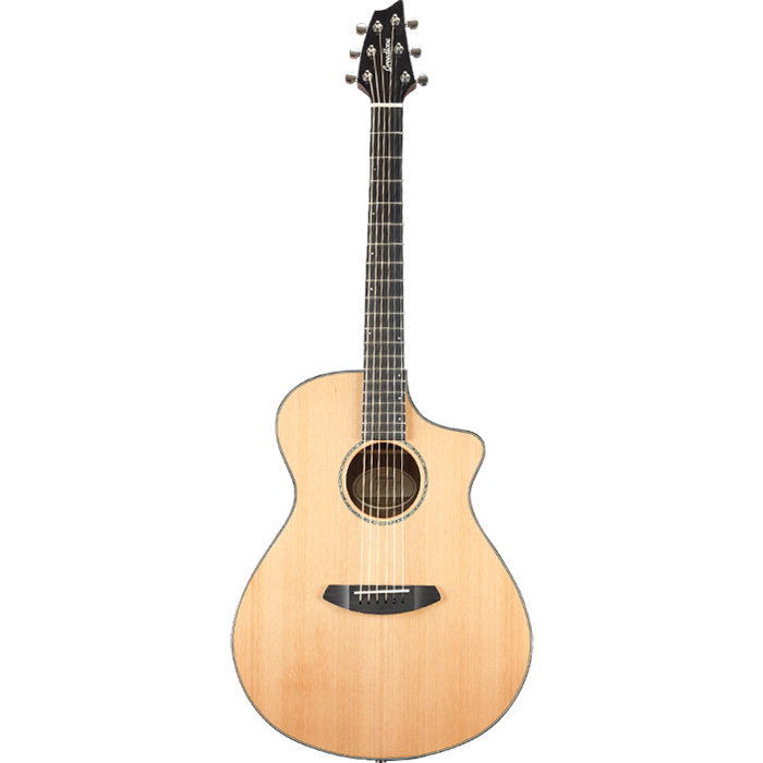 View larger image of Breedlove Solo Concert CE 12-String Acoustic-Electric Guitar