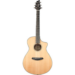 Breedlove Solo Concert CE 12-String Acoustic-Electric Guitar