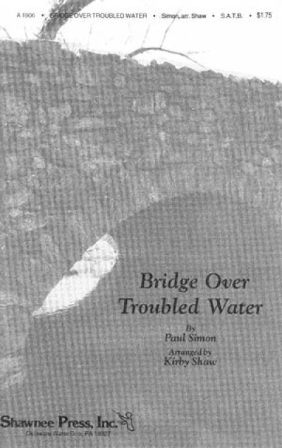 View larger image of Bridge Over Troubled Water, SSA Parts
