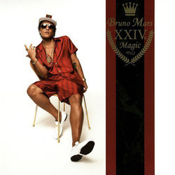 Bruno Mars - 24K Magic (Vinly)