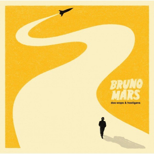 View larger image of Bruno Mars - Doo Wops & Hooligans (Vinyl)