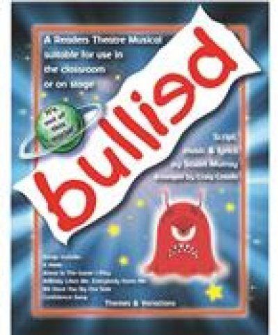 View larger image of Bullied (Musical Revue) w/CD