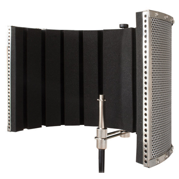 View larger image of CAD Audio AS32 Flex Acousti-Shield Screen
