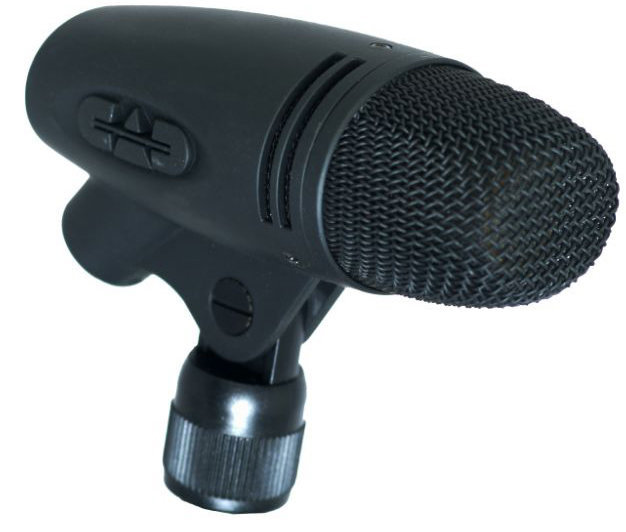 View larger image of CAD Audio E60 Cardioid Condenser Microphone