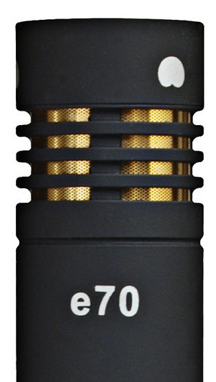 View larger image of CAD Audio E70 Modular Dual-Capsule Condenser Microphone