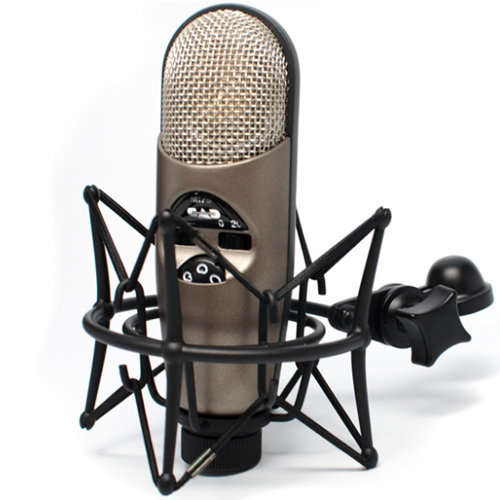View larger image of CAD Audio M179 Variable-Pattern Condenser Microphone
