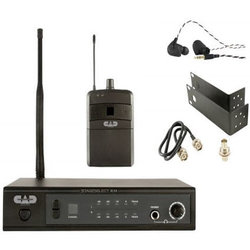 CAD Audio UHF In Ear Monitor Wireless System