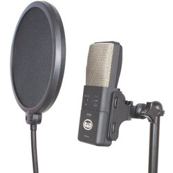 CAD Audio Vox-Pop Filter