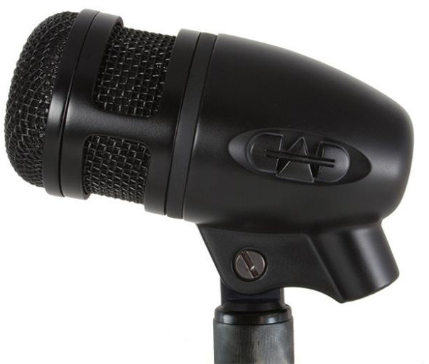 View larger image of CAD D88 CADLive Kick Drum Microphone
