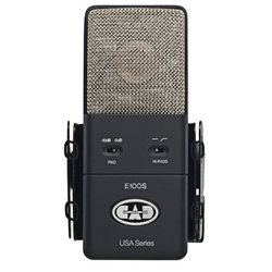 CAD E100S Large Diaphragm Supercardioid Condenser Microphone