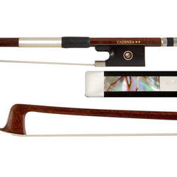 Cadenza 2 Star Carbon Fibre Cello Bow - 4/4