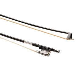 Cadenza Carbon Fibre Cello Bow - 3/4