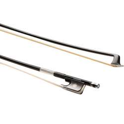 Cadenza Carbon Fibre Cello Bow - 4/4