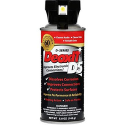Caig DeoxIT Cleaning Solution Spray