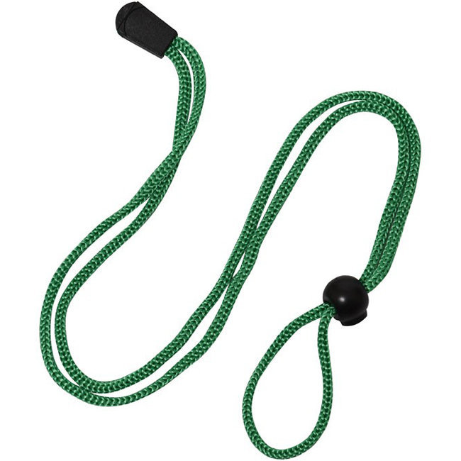 View larger image of Canto Recorder Neck Strap - Green