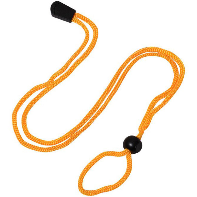 View larger image of Canto Recorder Neck Strap - Orange